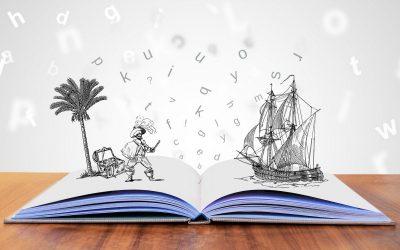 Literacy opens doors