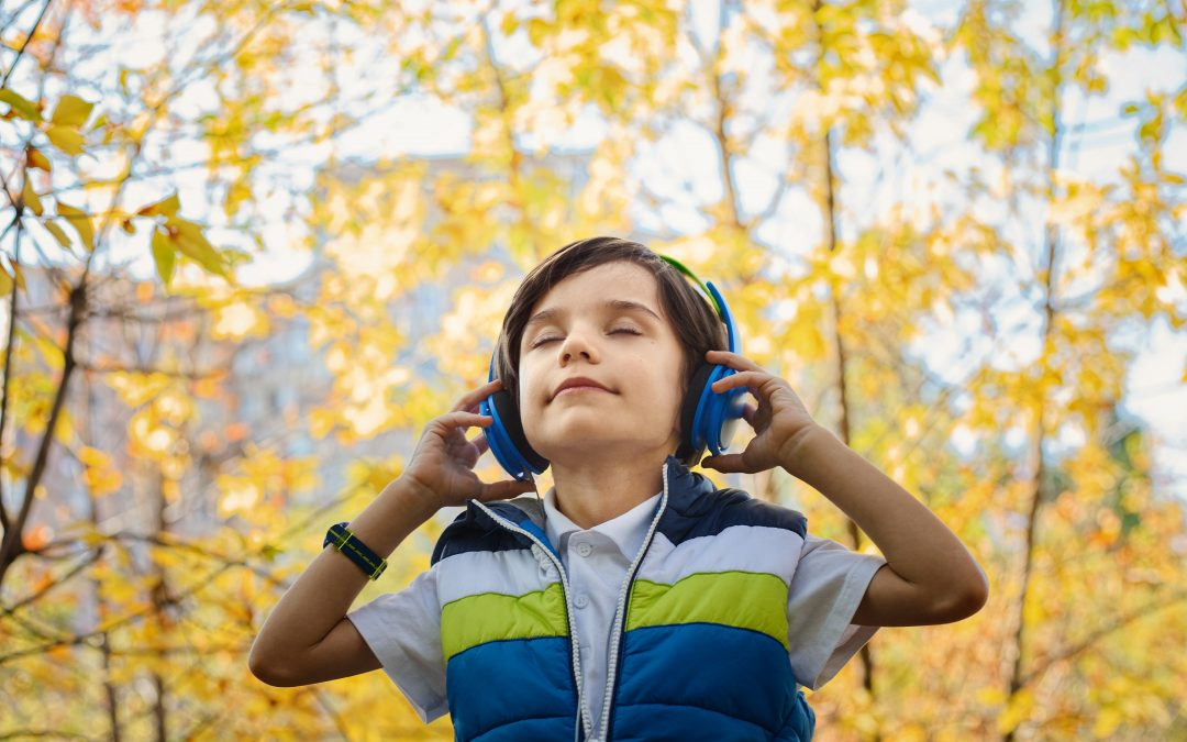 Healthy ears and listening skills